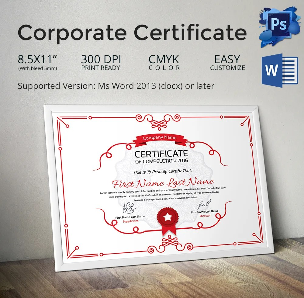 Print certificate psd template gallery certificate design and certificate sample psd images certificate design and template free certificate template psd images templates example free yelopaper Choice Image
