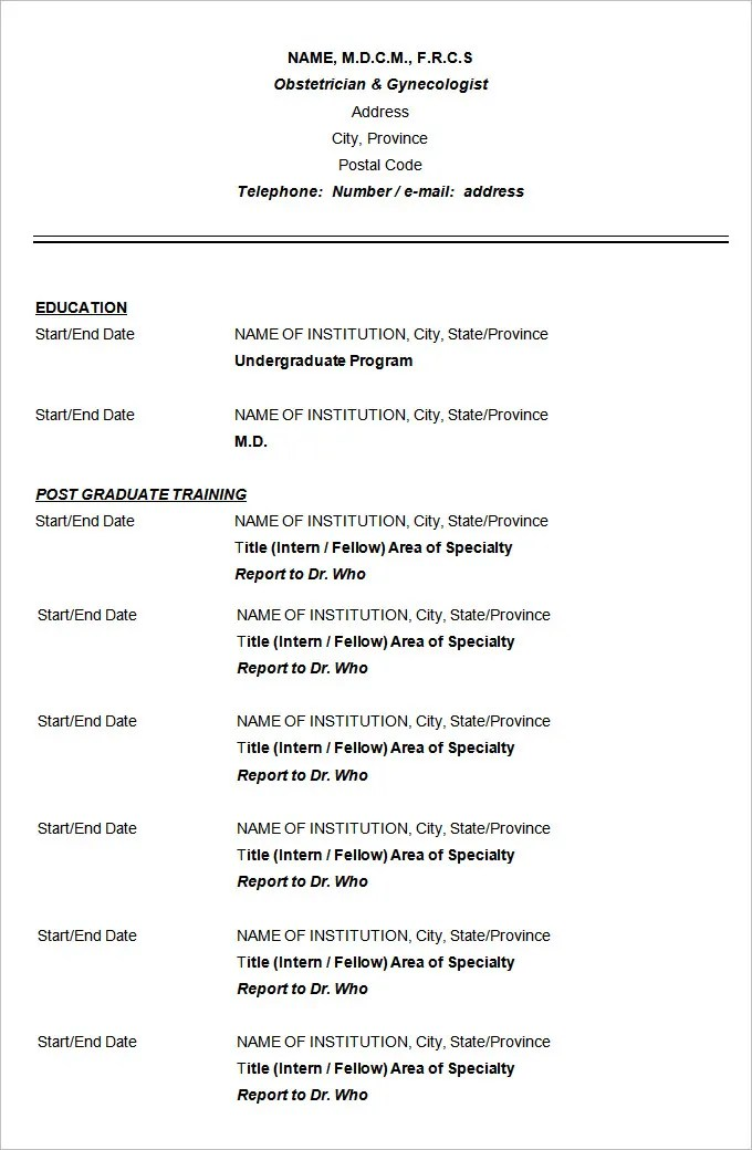 resume template simple resume format doc file resume examples resume
