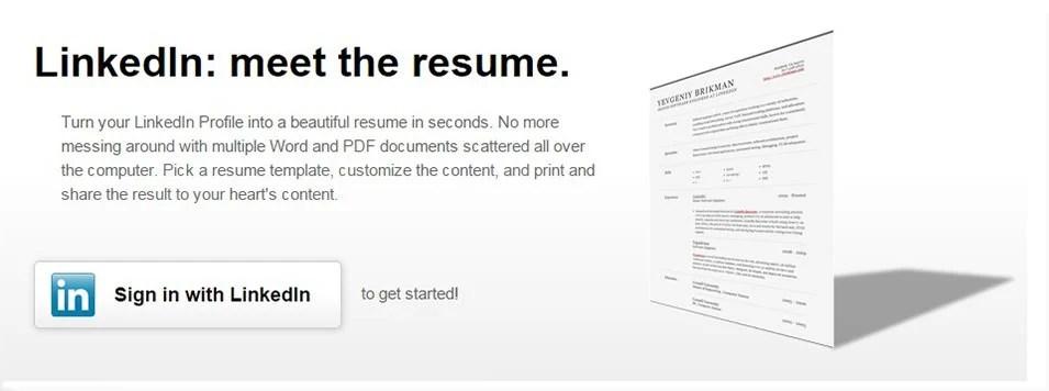 25 top best resume builders 2016 free amp premium templates