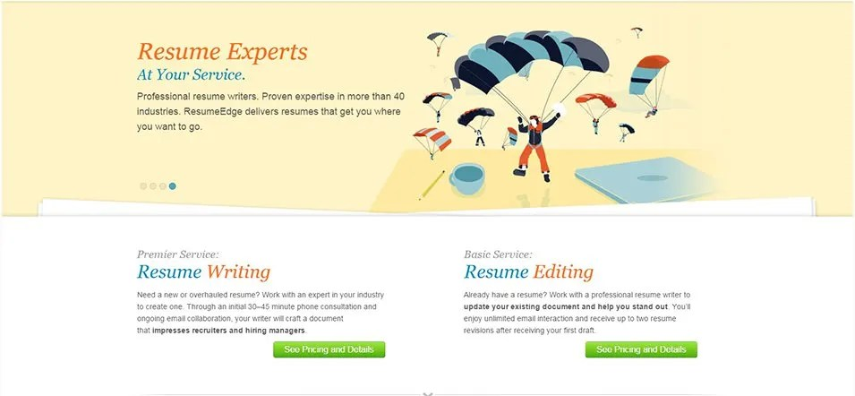 English Language Editing Services for Scientific Research.