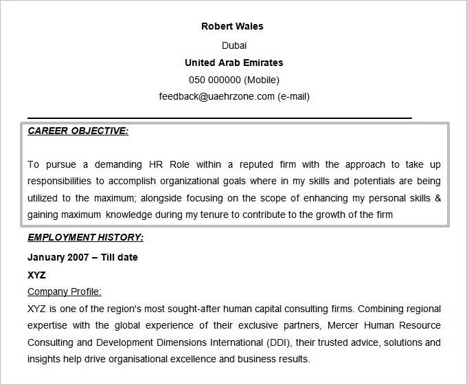 resources generalist resume human resources generalist resume resume