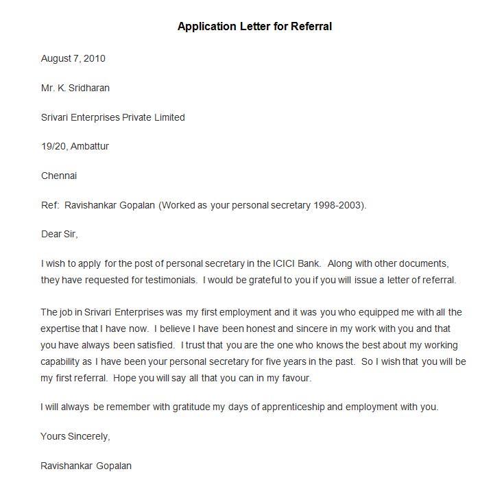 how to write application letter for nursing bursary how to write ...