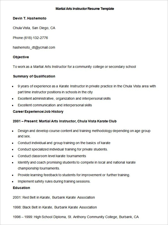 Linguist Resume Sample. resume example cv resume sample cv example of ...