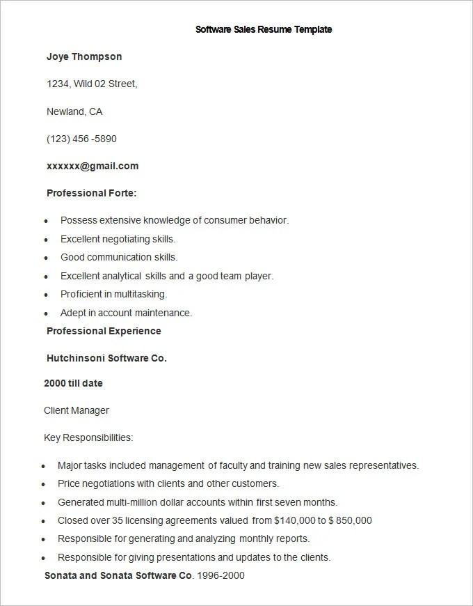 Sales Resume Bullet Points. Resume Bullet Points Examples Resume