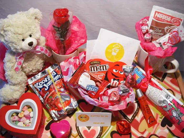 50 Valentines Day Ideas Amp Best Love Gifts Free