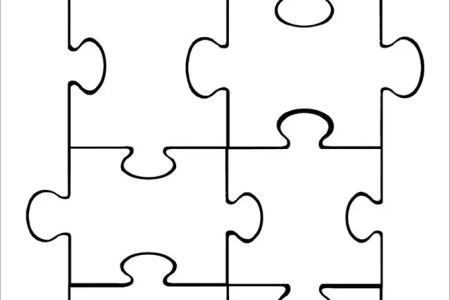 piece puzzle template » Full HD Pictures [4K Ultra] | Full Wallpapers