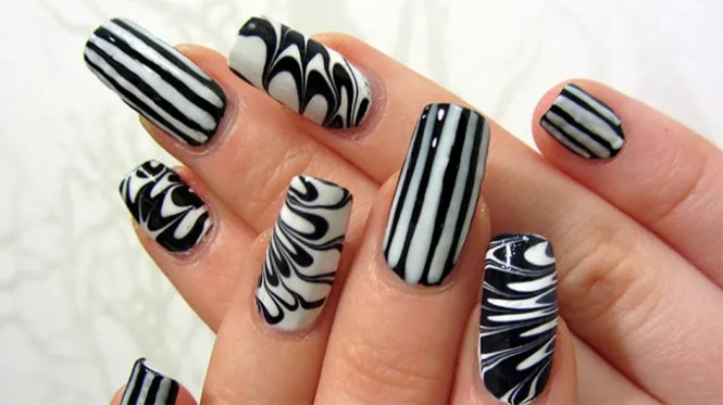 Cute Nail Designs For Agers Photo 3