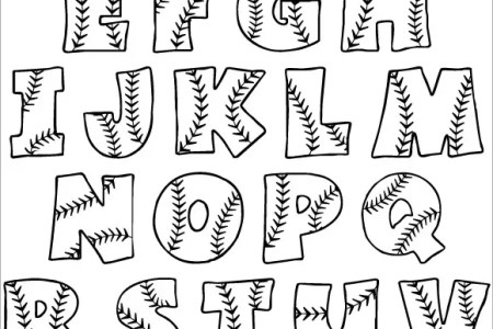 How To Draw Fancy Letters Az Step By