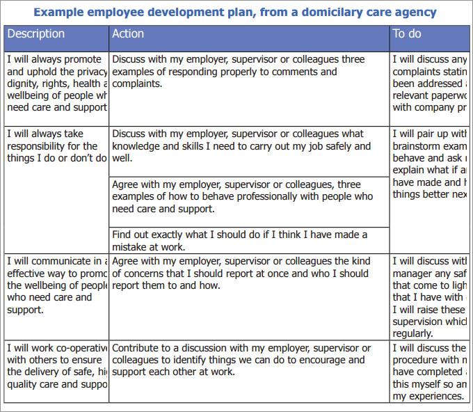 Individual Sample Npr 3400 1 Appendixc. Employee Fairytailsub Com