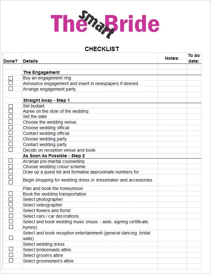 Simple Monthly Budget Printable Template