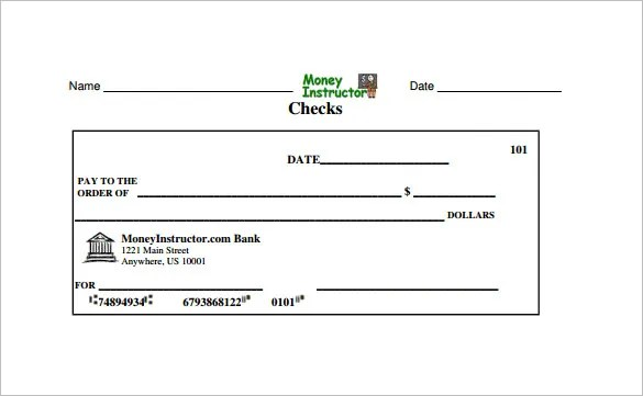 Oversized Check Template Free. country that is made up of people ...