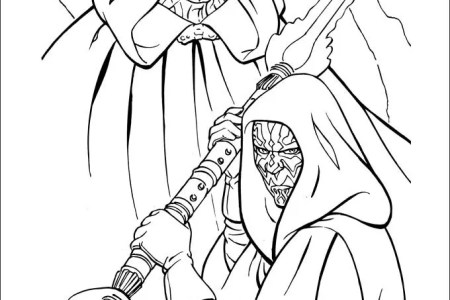 star wars coloring pages printable » 4K Pictures | 4K Pictures [Full ...