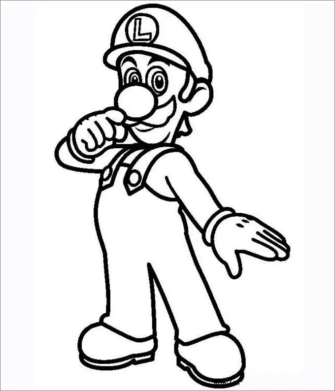 mario coloring pages free coloring pages free amp premium templates