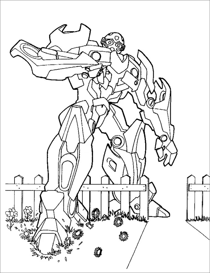 30 transformers colouring pages free amp premium templates