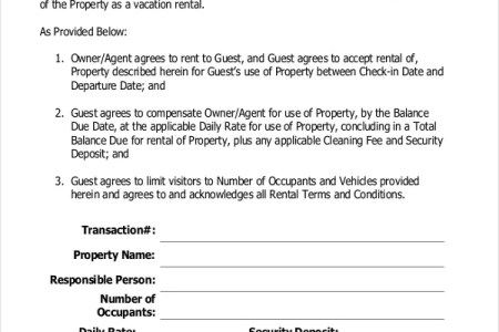 Best Free Fillable Forms Lease Agreement Template Pdf Free