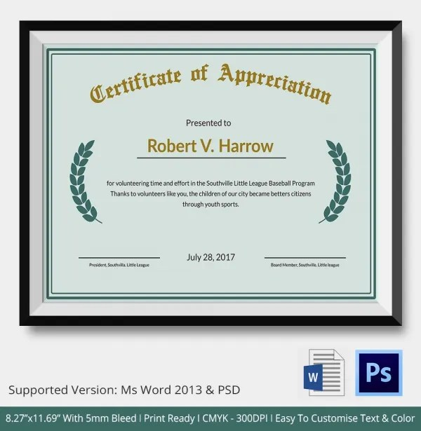 diploma certificate template 25 free word pdf psd eps 15 – Employee Appreciation Certificate Template Free