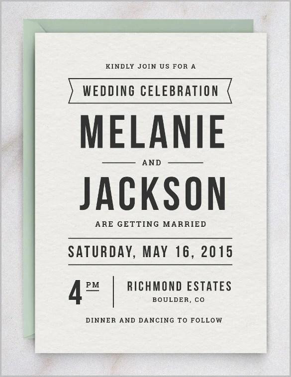 Yellow Green Wedding Invitation Kit Jordana Willow Diy Printable Templates