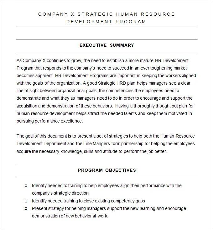 Development Action Plans Tool For Employee Development Rss Nhrc