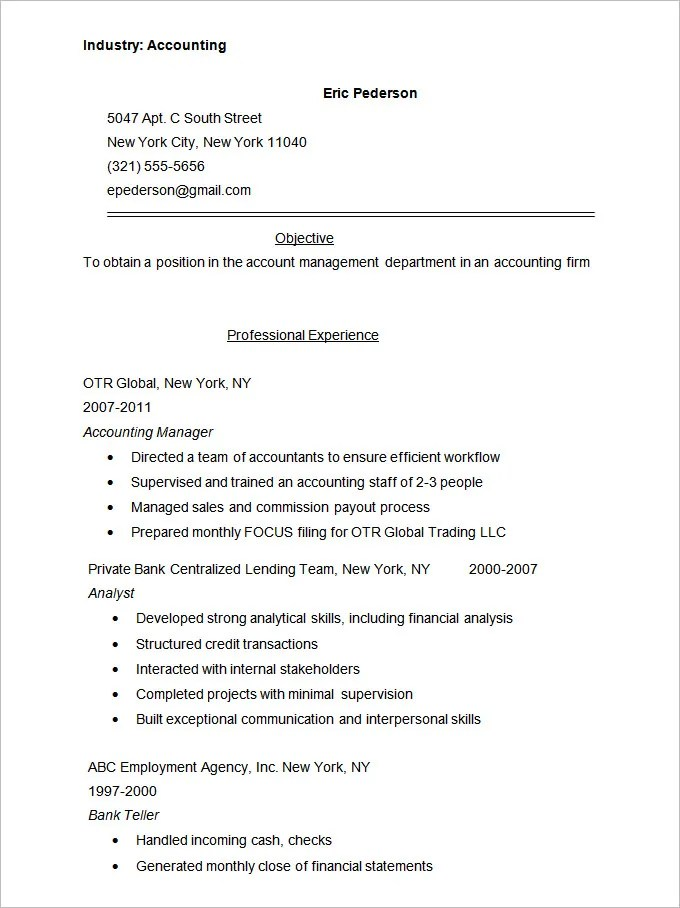 Resume Example Format For Students. Student Resume Example Student