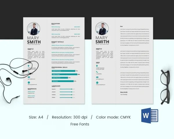 28 Resume Templates For Freshers Free Samples Examples Amp Formats Download Free Amp Premium