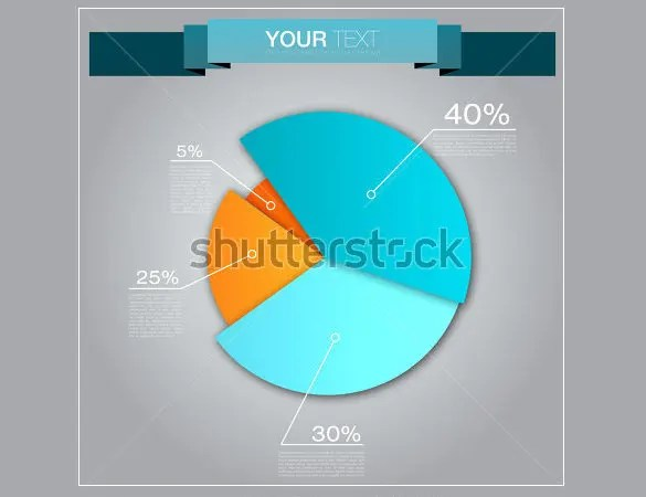 Pie Chart Template 13 Free Word Excel Pdf Format