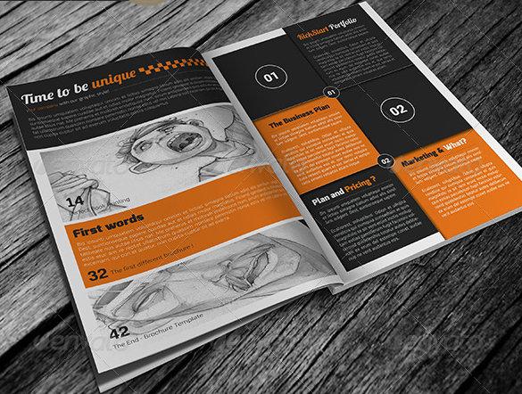 Online Brochure Making Tools 19 Free Online Tools Download Free Amp Premium Templates