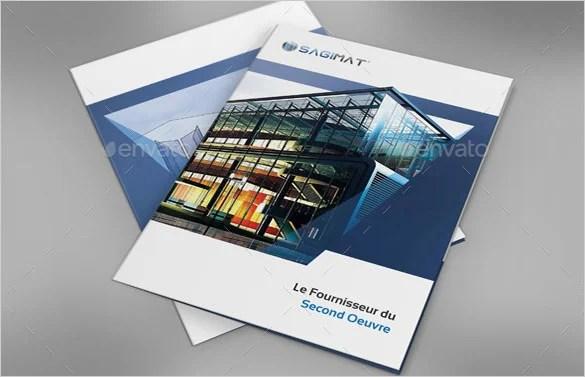 13 Presentation Folder Psd Templates Designs Free Psd