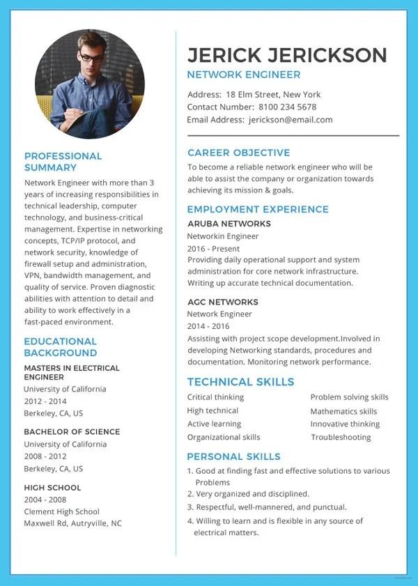 Fresh Graduate Sales Engineer