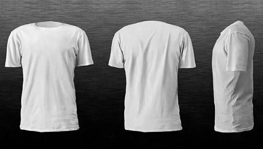 17 T Shirt Psd Templates Psd Free Premium Templates