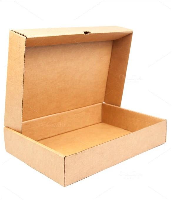 Origami Rectangular 'Envelope' Box Tutorial - Paper Kawaii   680x585