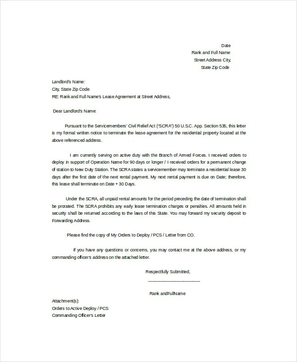 Early Lease Termination Letter From Landlord from i2.wp.com