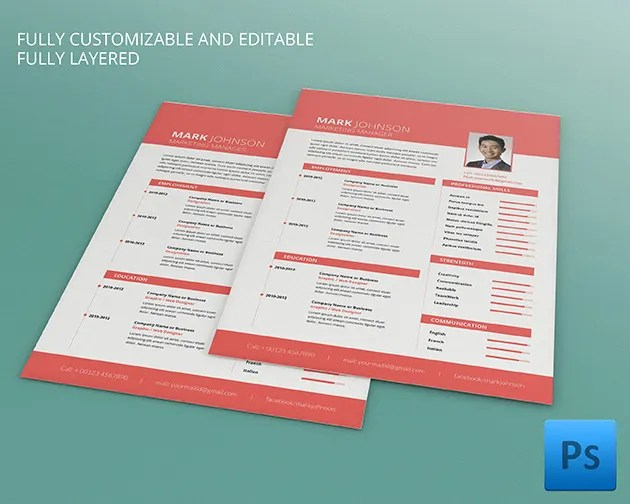marketing analyst resume template 10 free word excel pdf