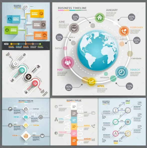Infographic Ideas infographic examples powerpoint : infographic royalty free stock photos image 34040418. product ...