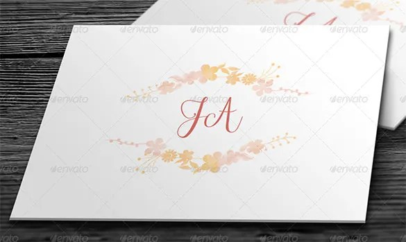 Greeting Free Printable Templates Card