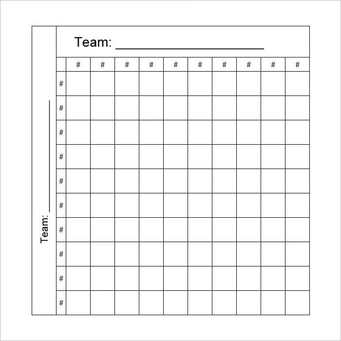 Football Board Template Soccer Football Score Board Psd Template