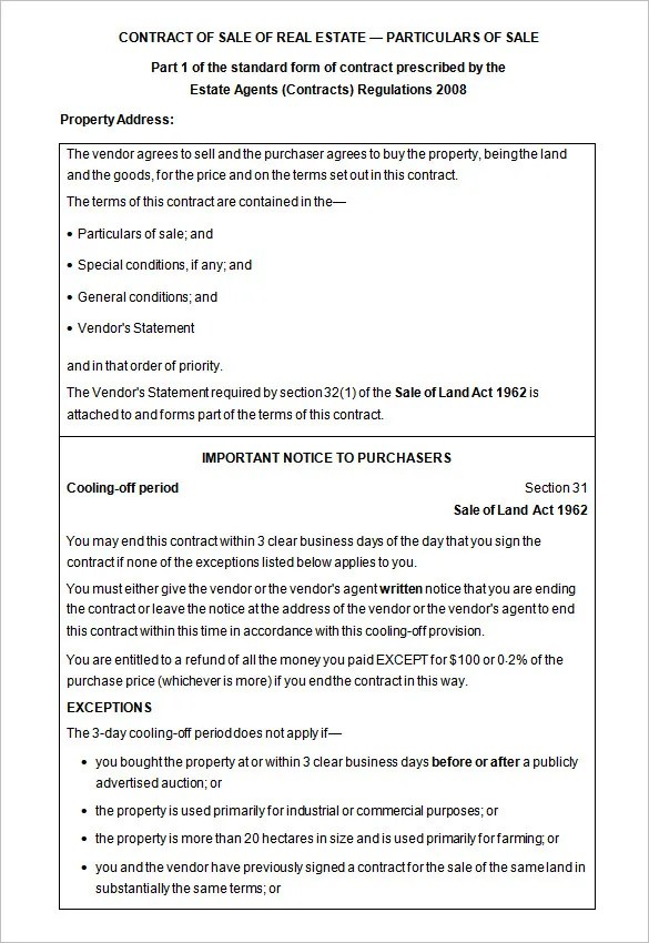 General Conditions Of The Contract For Partnership Agreement Form