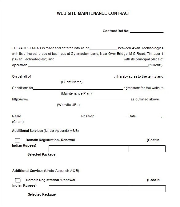 sample noncompete agreement form template computer services landscape resume samples