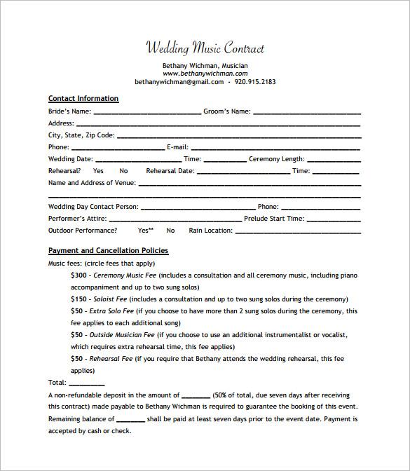 Musician Resume Format. Musician Resume Sample Musician Resume