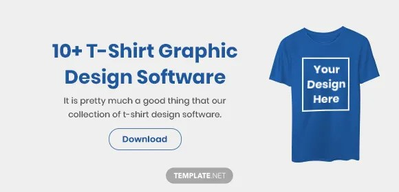 10 T Shirt Graphic Design Software Download Free