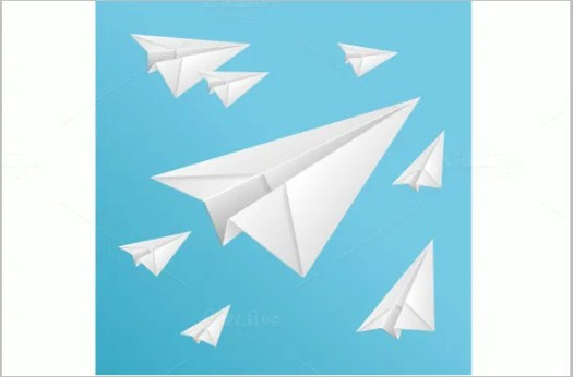 Origami Airplanes That Fly Pdf | Tutorial Origami Handmade