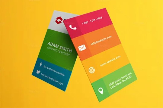 Visiting Card Template     21  Free Sample  Example Format Download     Creative Business Visiting Card
