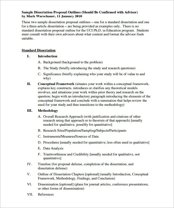 research paper prospectus outlines Prospectus for the research paper-guidelines for the engl 212 research paper:-dr hyo kim text & context this final essay assignment is designed to get you to.