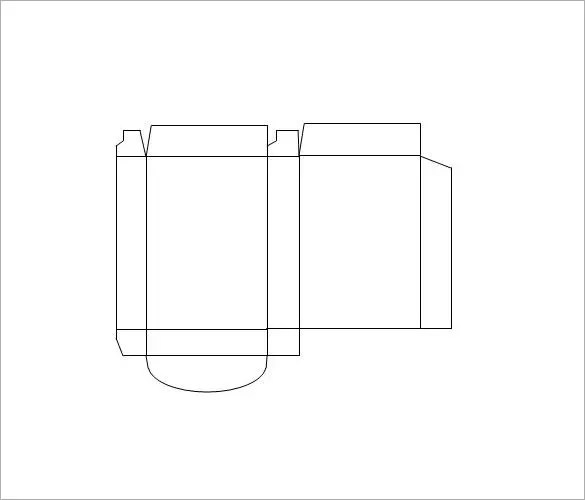 20+ Playing Card Box Templates - Free Sample, Example, Format Download ...