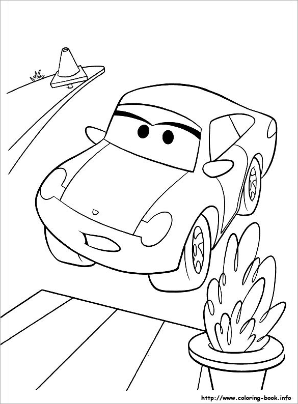 17 Car Coloring Pages Free Printable Word Pdf Png Jpeg Eps Format Download Free Premium Templates