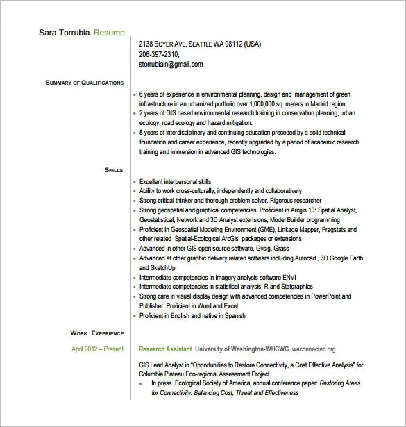 Click Here To Download This Project Manager Resume Template  Resumes For Project Managers