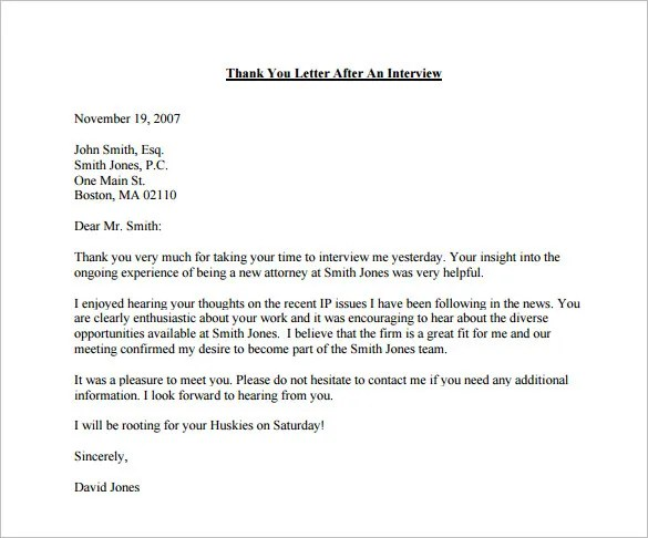 Example Cover Letter Job Example Good Resume Template Office Of Career  Services Harvard University