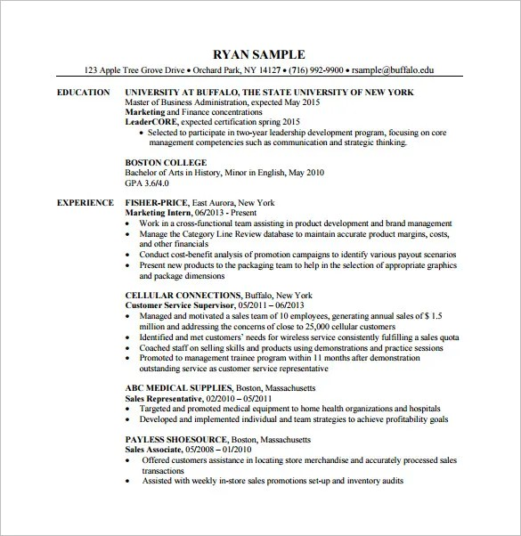 Stanford Mba Resume Template Sample Customer Service Resume Resume Badak  Resumes Sample Mba Resumes Templates With  Stanford Resume Template