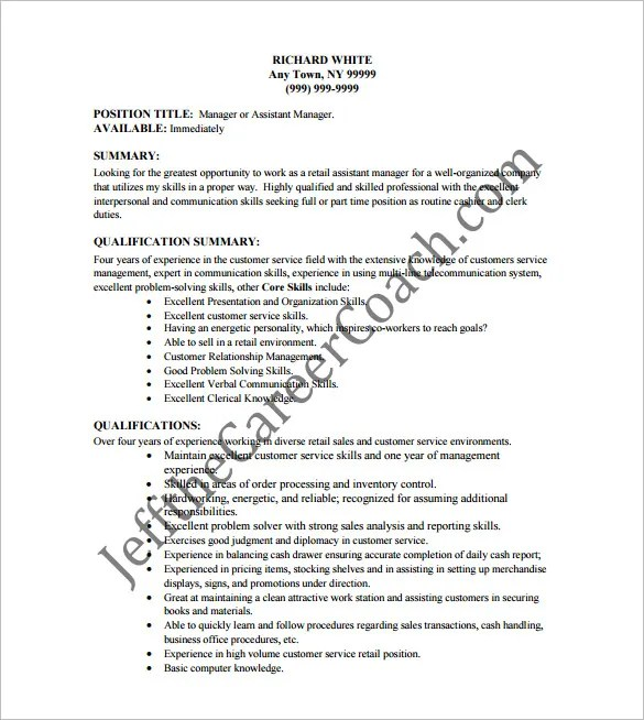 retail jobs resume objective in resume for retail many resume objective for resume in retail