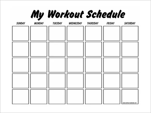 24 hour fitness june workout calendar highpeak. Black Bedroom Furniture Sets. Home Design Ideas