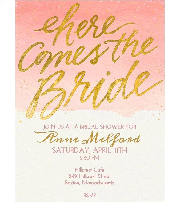Templates Electronic Wedding Invitations